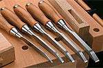 VERITAS Mortise Chisels