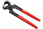 Pincers, plier wrenches, water pump pliers