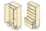 Cabinetmaking System