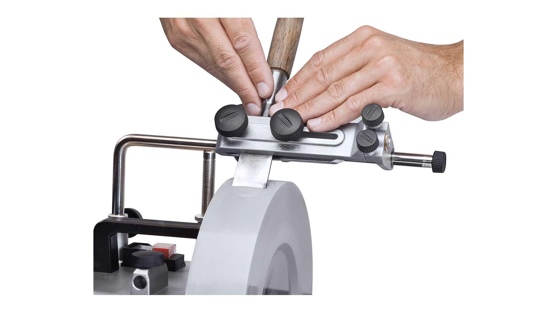 Tormek grinders, Japanese water stone wheels for Tormek
