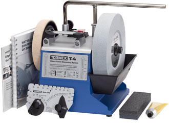 Tormek T-4 wet grinding wheel
