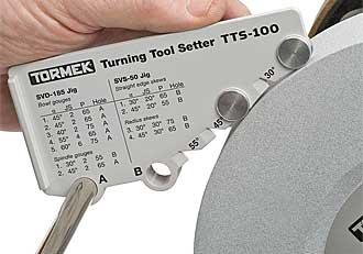 TTS-100 turning tool setter