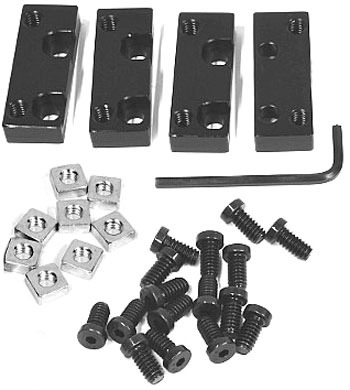 Mounting Kit for Incra Fences