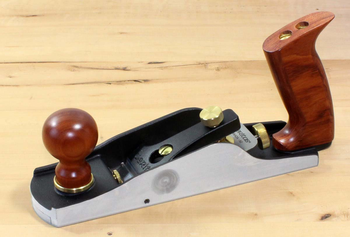 Veritas Low Angle Smoothing Plane Fine Tools