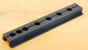 8 inch Rail