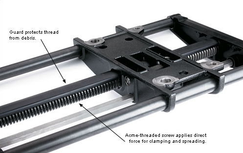 Front Vise