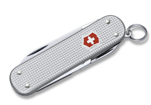 Taschenmesser CLASSIC ALOX