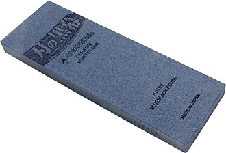 Shapton 320 roughing stone (blue-black)