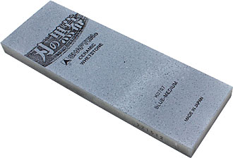 Shapton 1500 sharpening stone (blue)