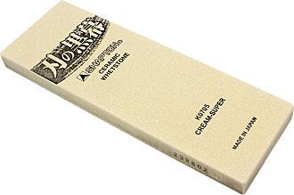 Abziehstein 12000 cream SHAPTON