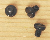 Repl. Screws for Insert Knives