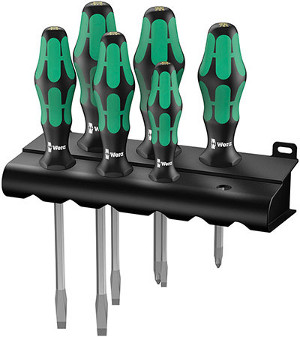 Wera Screwdriver Set