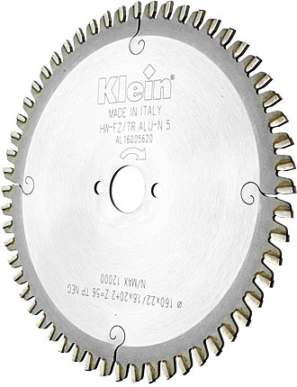HW Saw Blades for Portable Machines