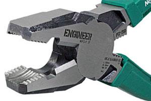 Schraubenausdrehzange Neji-saurus PZ-59 von ENGINEER