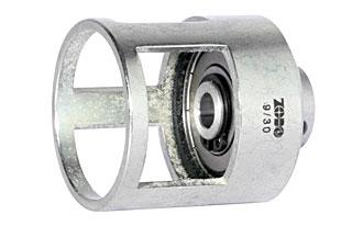 Collarino di profondità per punte ZOBO D = 10-30 mm e codolo = 9 mm