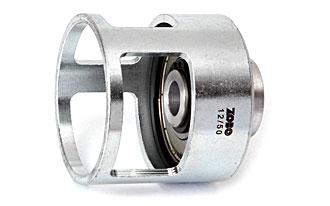 Collarino di profondità per punte ZOBO D = 31- mm e codolo = 12 mm