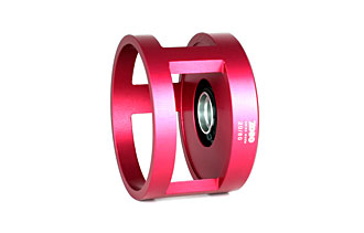 Depth collar for ZOBO drill D=51-80 mm and shank=20 mm