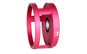 Depth collar for ZOBO drill D=51-100 mm and shank=20 mm
